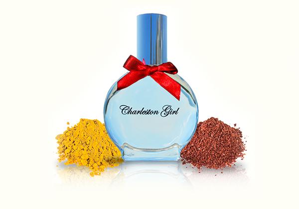 bottom note charleston girl perfume