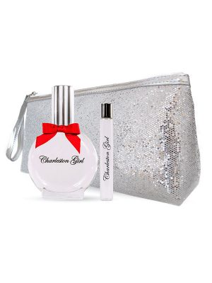 Fragrance Gift Set by Charleston Girl Perfume