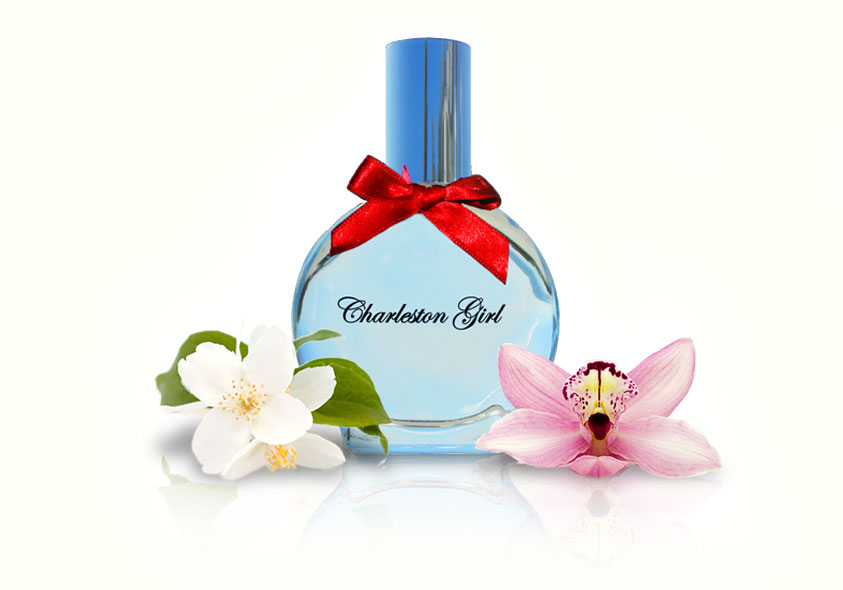 heart note charleston girl perfume fragrance buy online