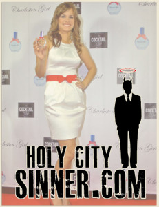 holy city sinner charleston girl perfume