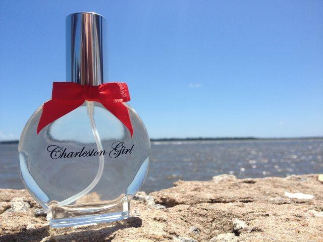 beauty brite charleston girl perfume