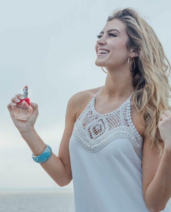 Charleston Girl Perfume
