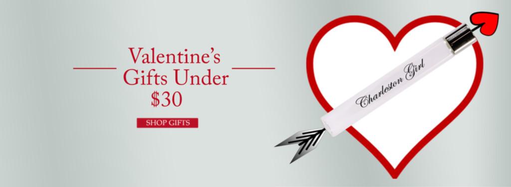 Valentines Gifts Under 30